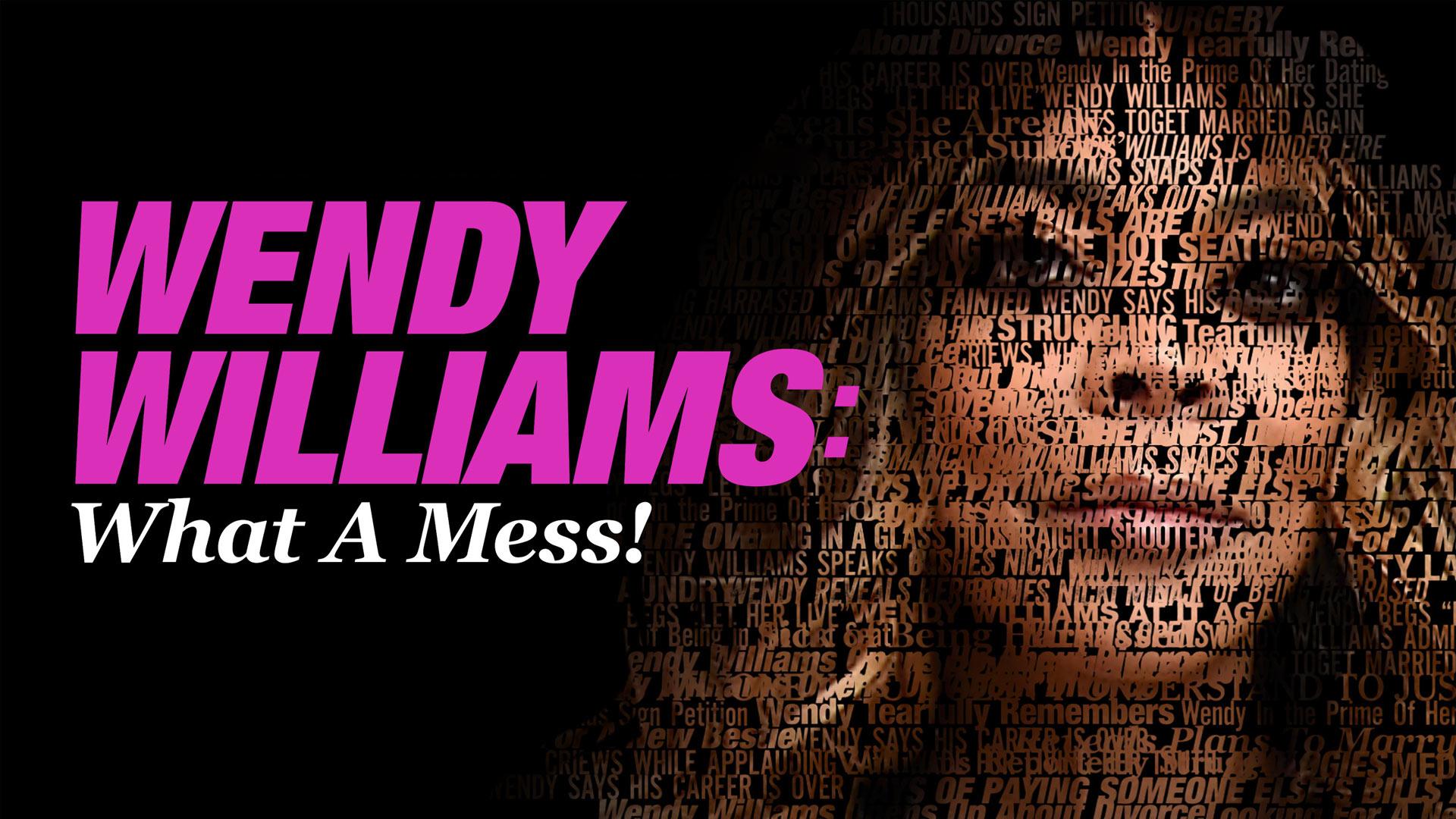 Wendy Williams: What a Mess! Season 1