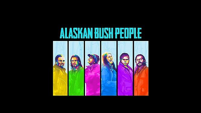 Alaskan Bush People - Season 12