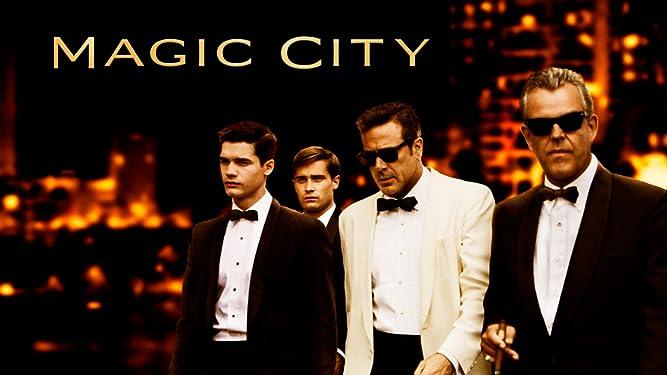 Magic City Season 1