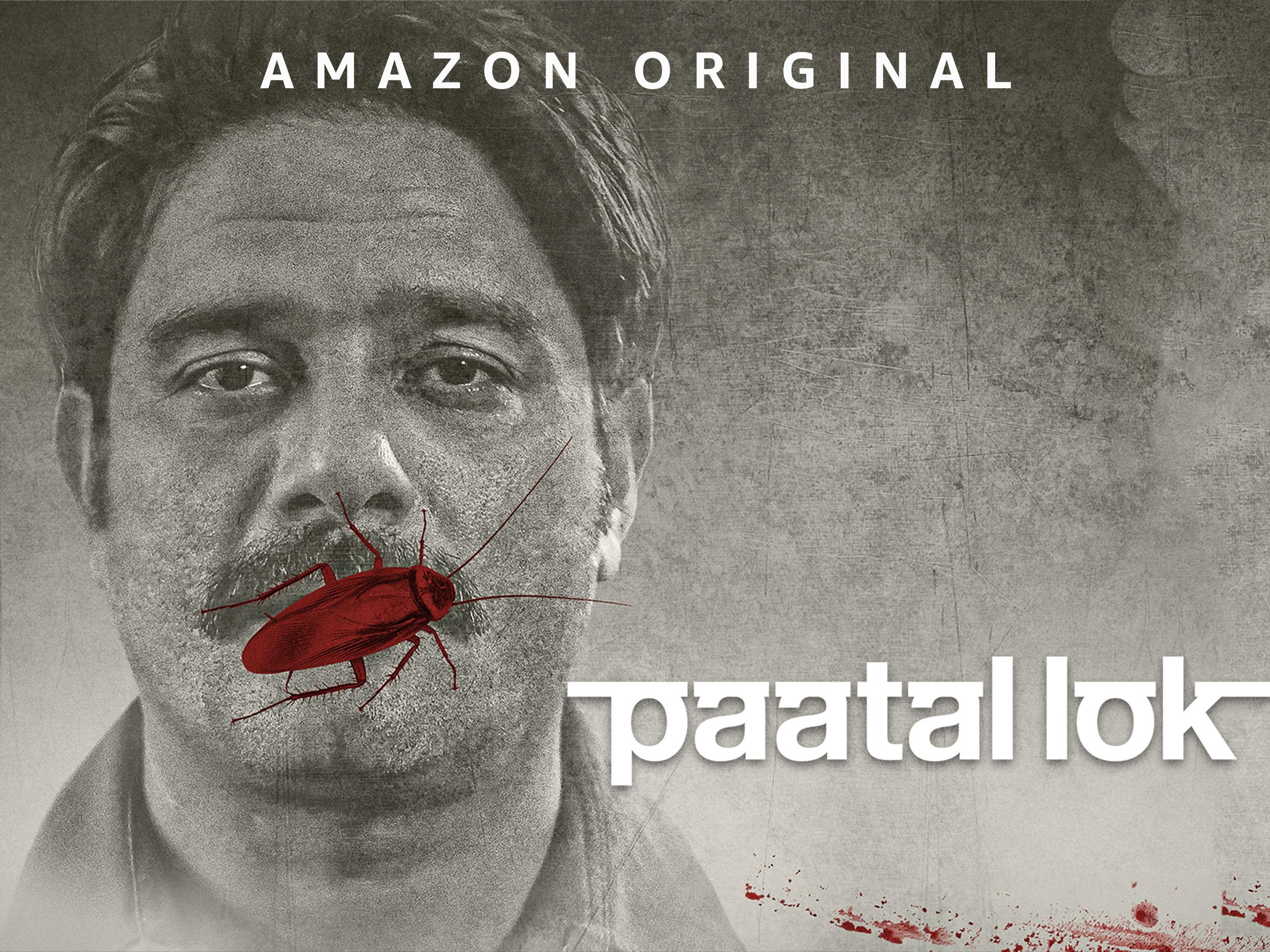 Prime Video: Paatal Lok - Season 1