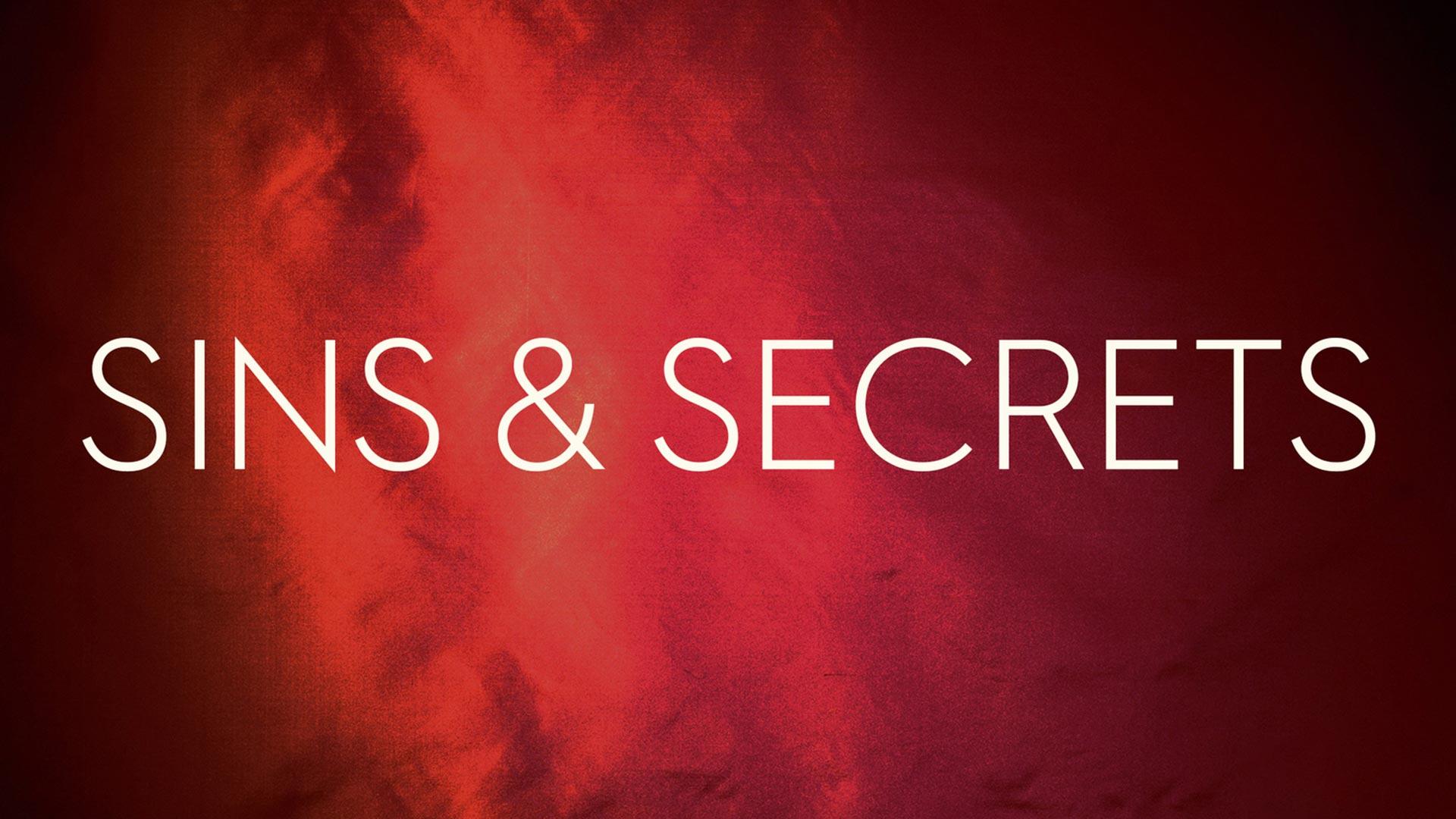 Sins & Secrets - Season 1
