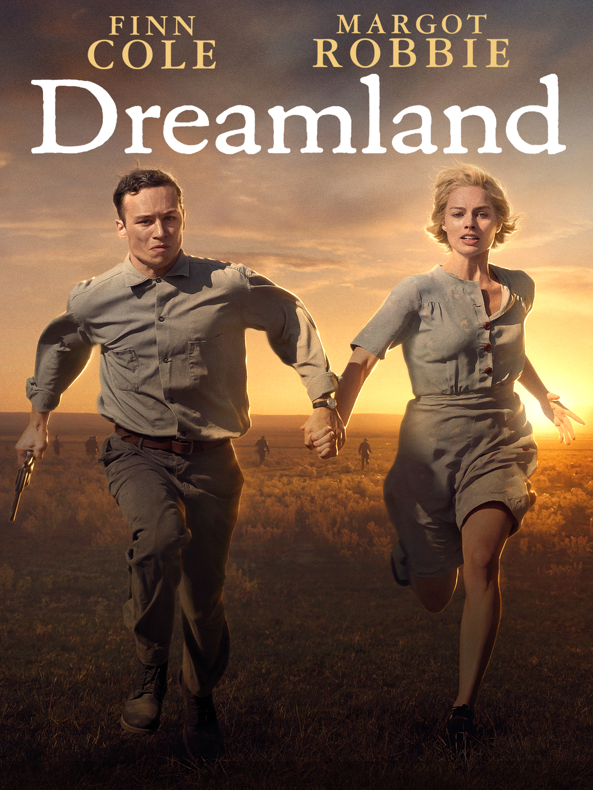 EN Sign In Account Menu Sign In Website Language - EN This title may not be available to watch from your location. Go to amazon.com to see the video catalog in United States. Dreamland 1 h 41 min2020X-RayR Discovering a fugitive bank robber (Margot ...