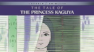 The Tale of The Princess Kaguya (Japanese Language)