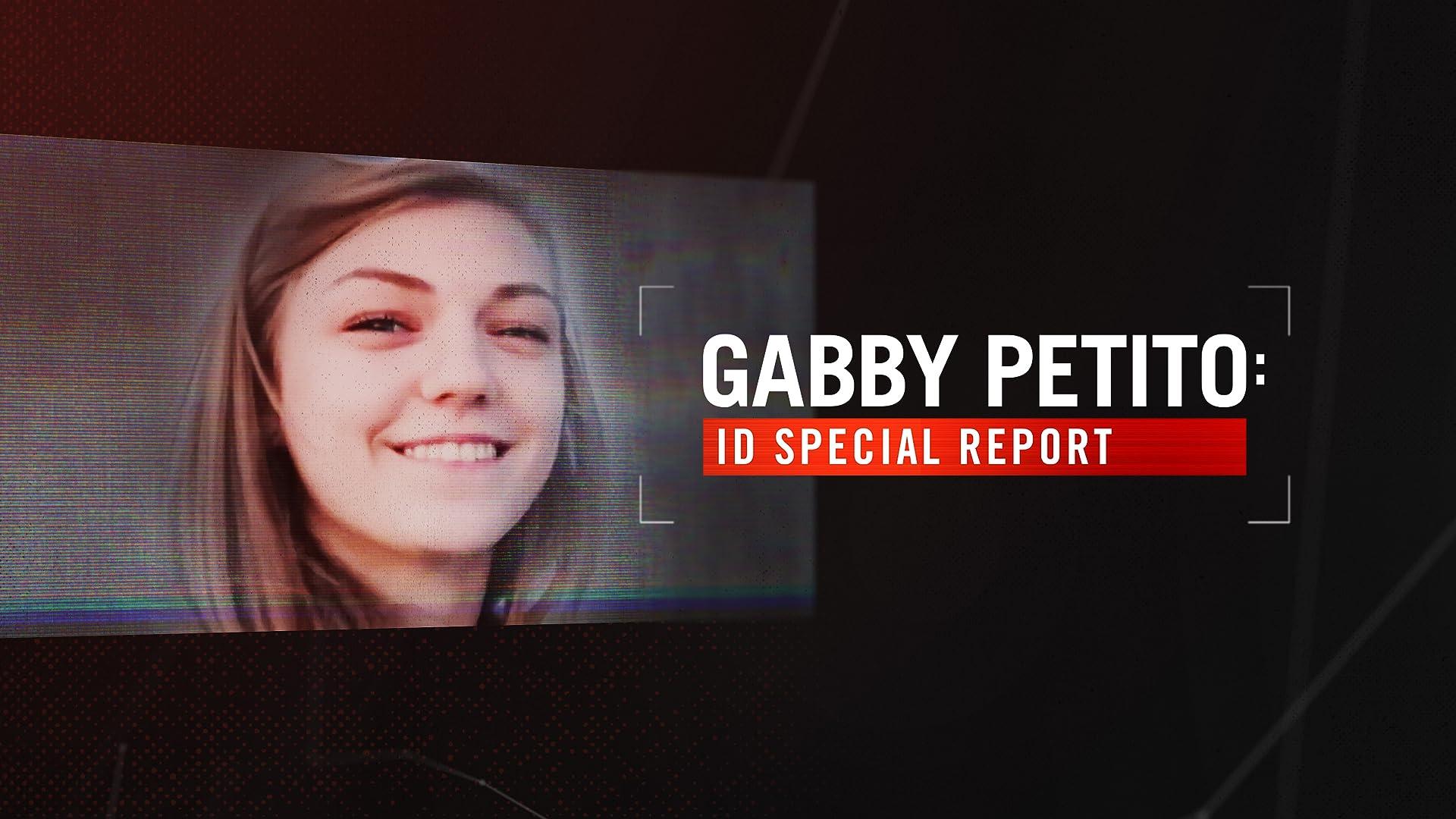 Gabby Petito Special - Season 1