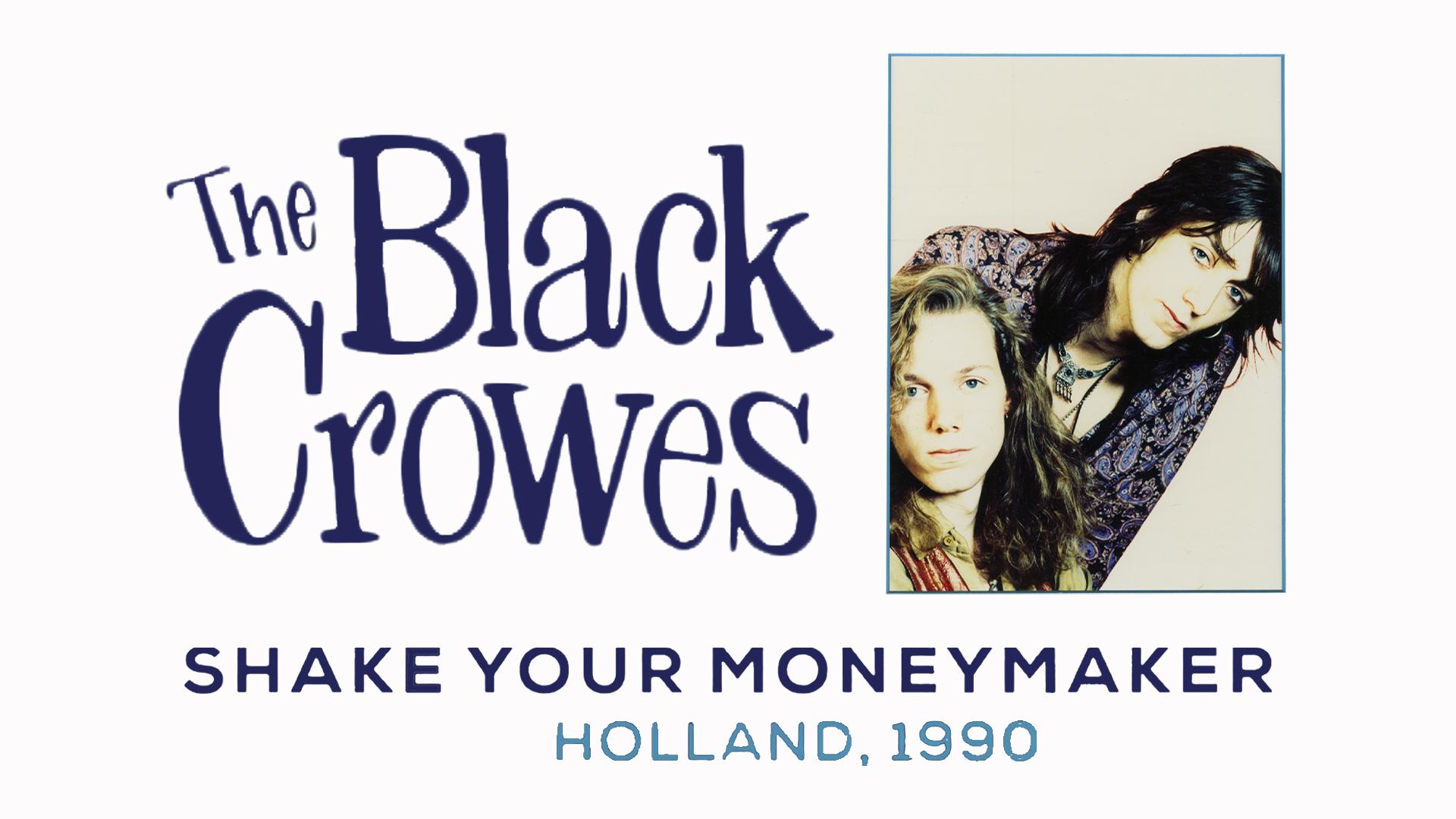 Shake Your Money Maker Holland 1990