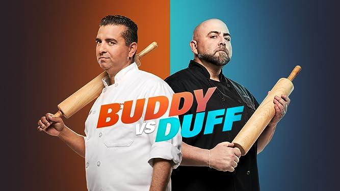 Buddy vs. Duff - Season 1