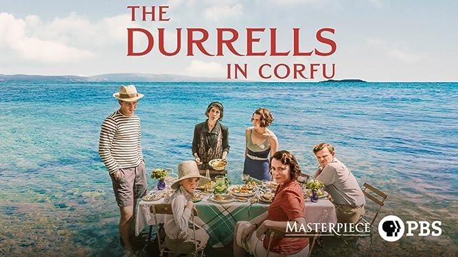 The Durrells in Corfu Season 1