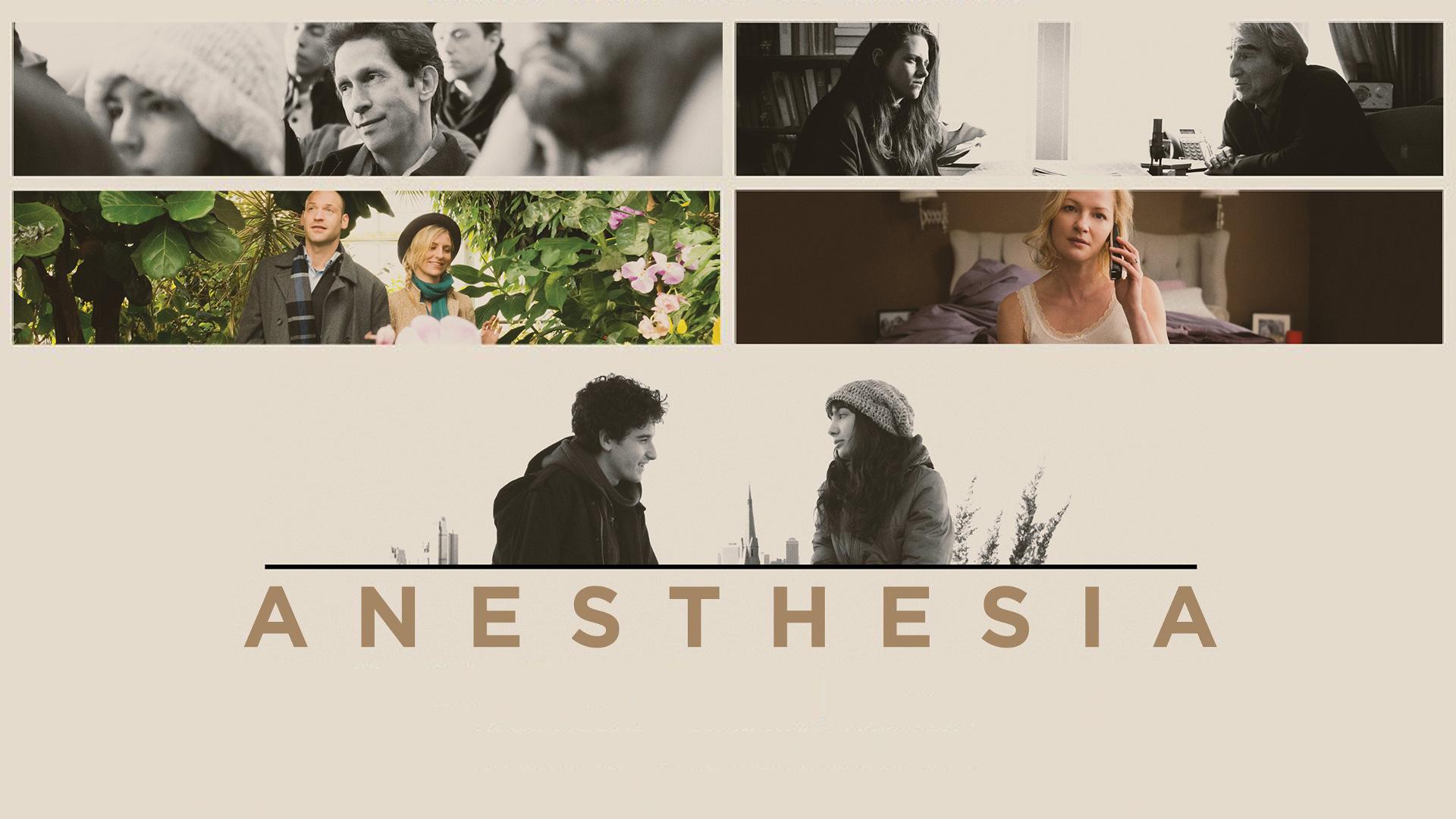 Anesthesia