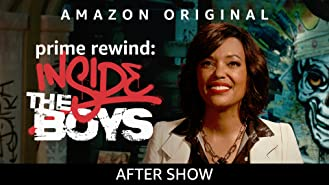 Prime Rewind: Inside The Boys - Season 1