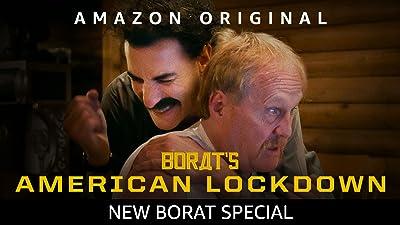 Borat's American Lockdown & Debunking Borat