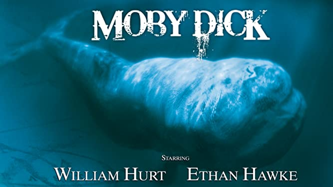 Moby Dick (2010)
