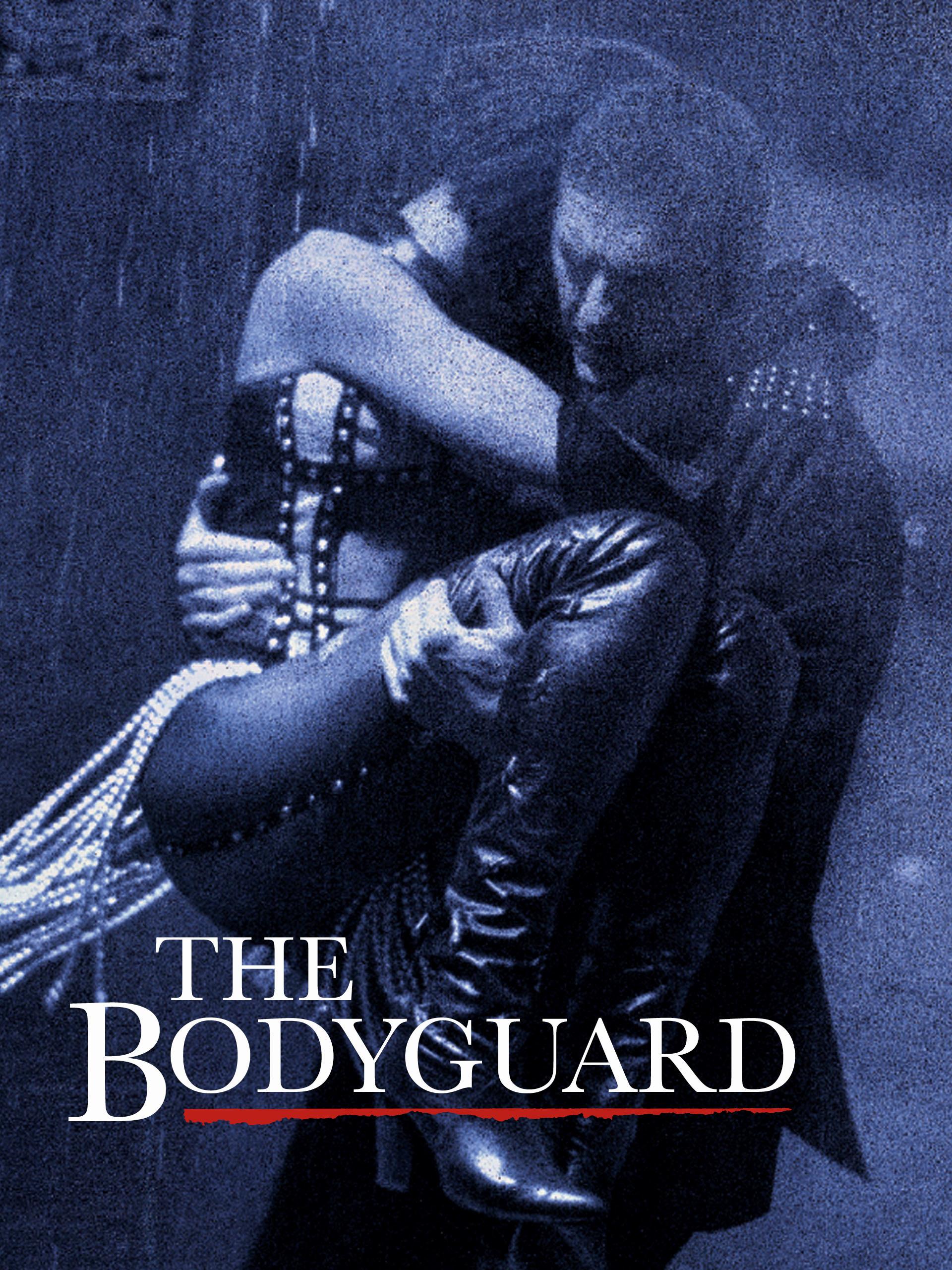 Prime Video The Bodyguard 1992