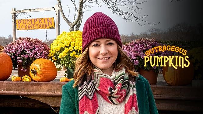 Outrageous Pumpkins - Season 2