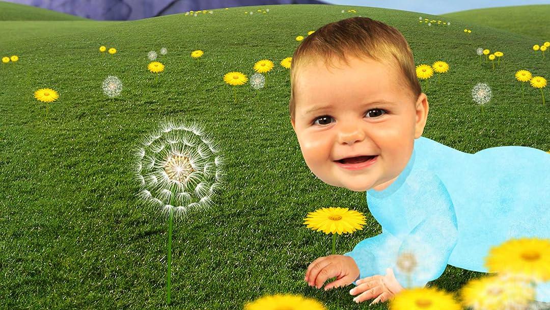Prime Video: Baby Jake Vol. 3