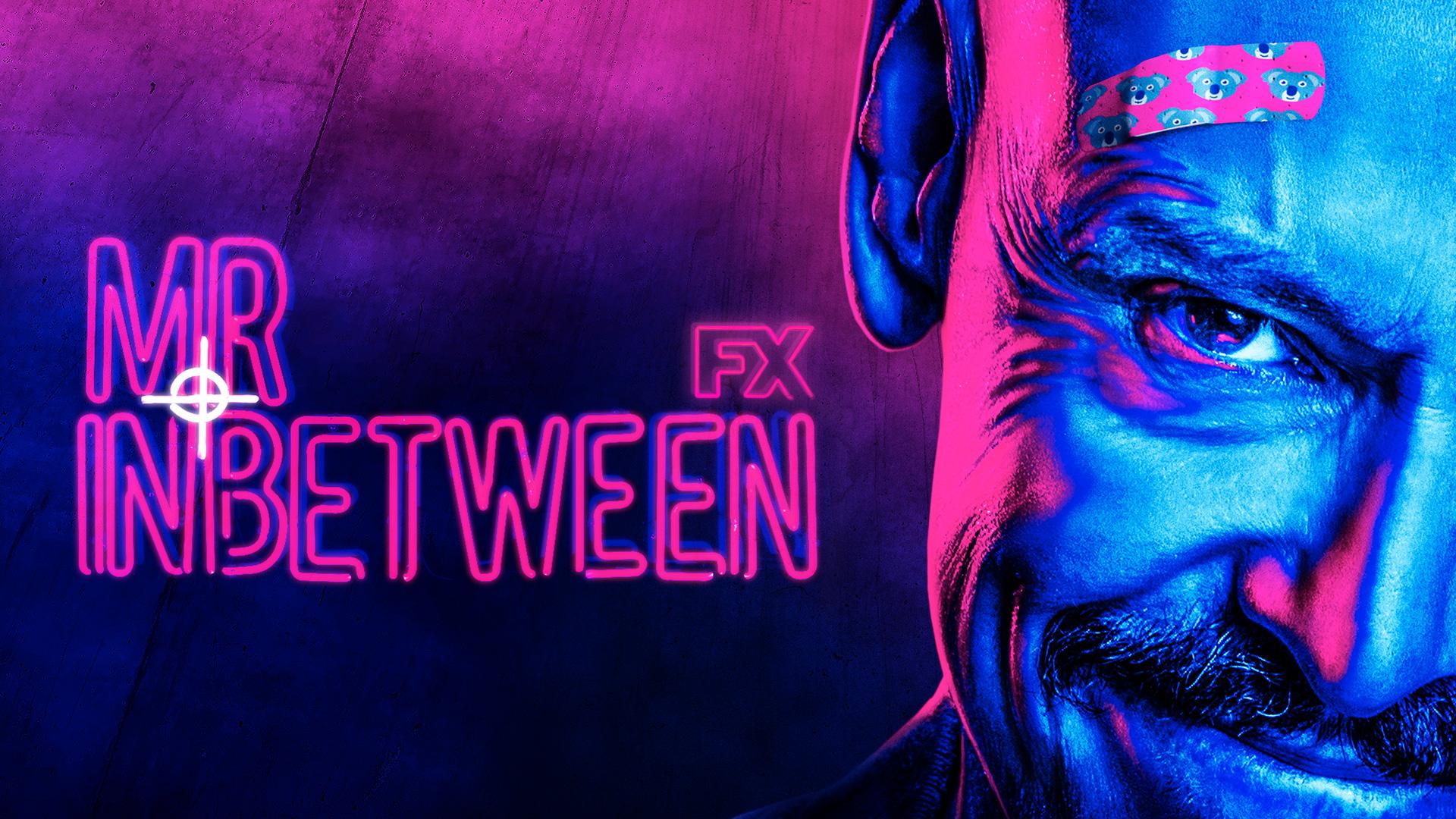 Mr Inbetween Season 1