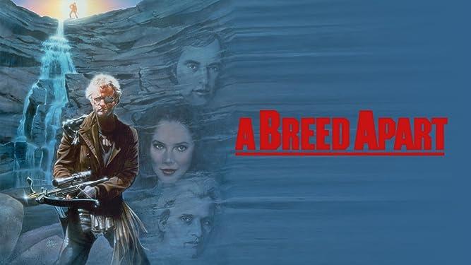 Breed Apart, A