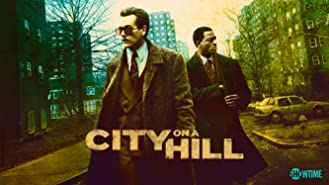 City on a Hill, Season 2