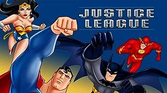 Justice League Season 2