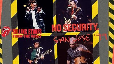 Rolling Stones - No Security San Jose 1999