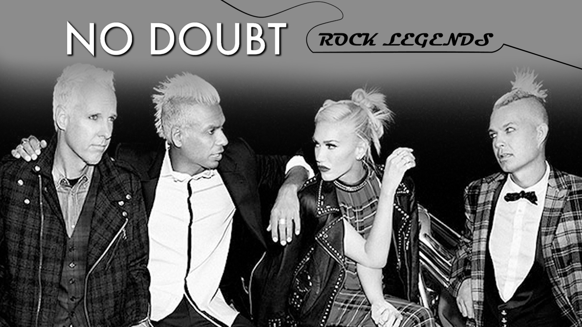 No Doubt - Rock Legends