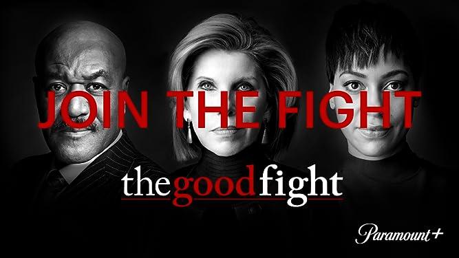 The Good Fight Season 3