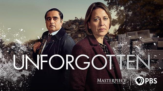 Unforgotten, Season 4
