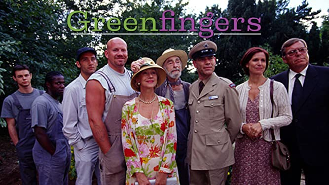 Greenfingers