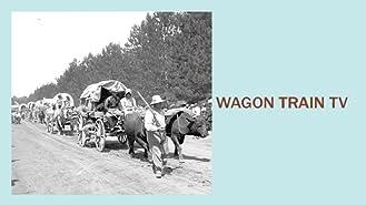 Wagon Train TV