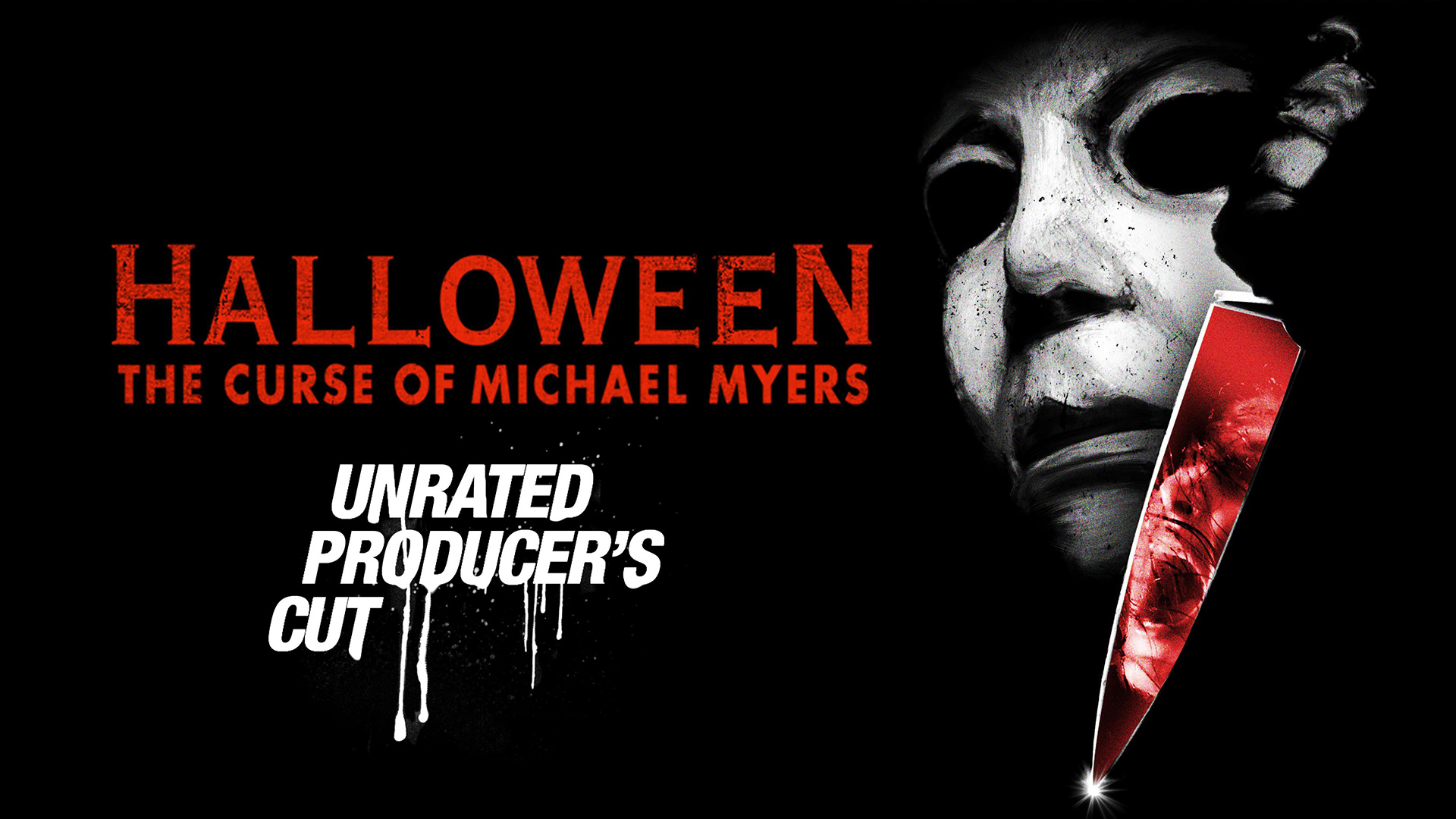 Halloween 6: The Curse of Michael Myers (Producers Cut)