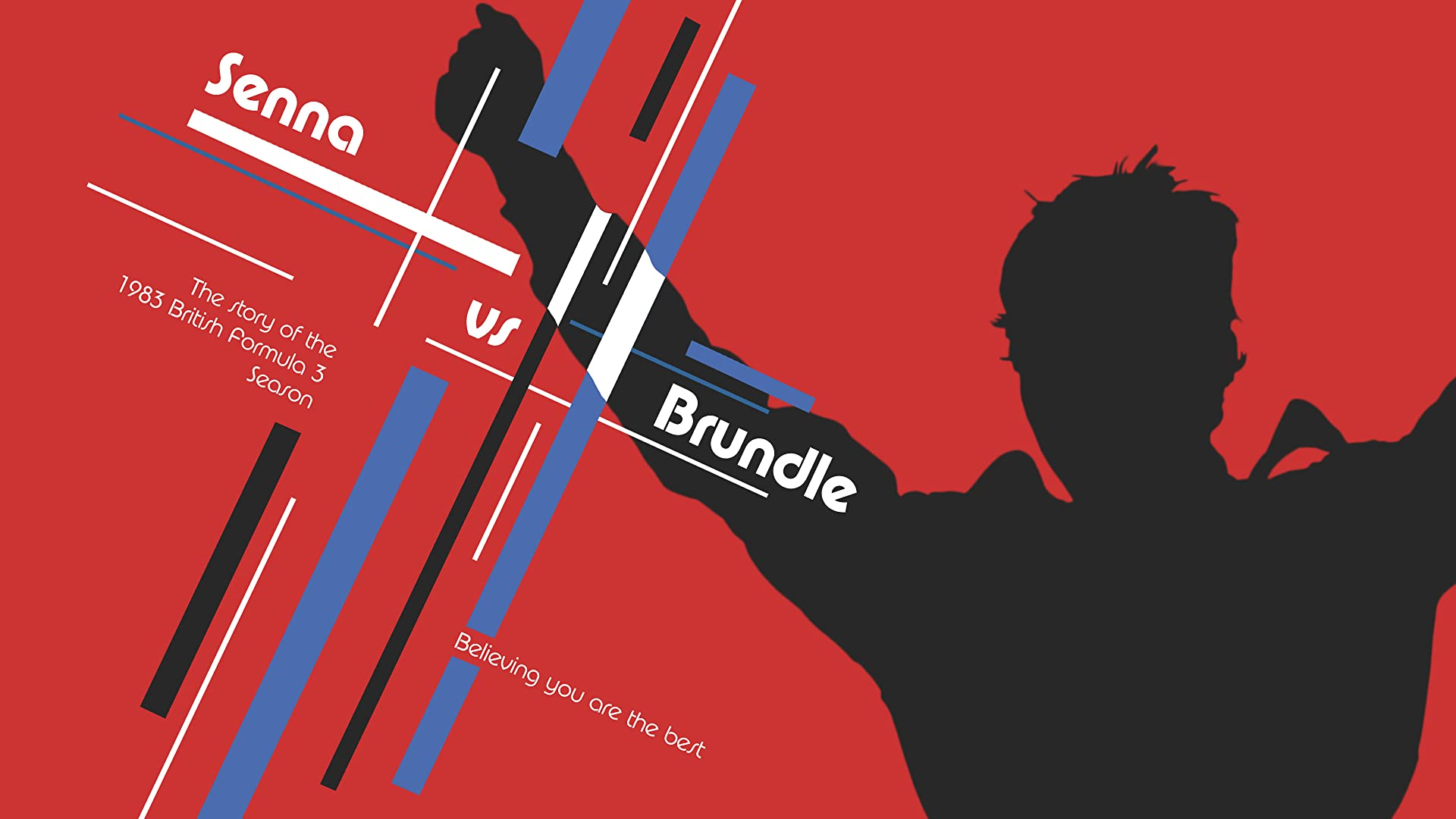 Senna Vs. Brundle