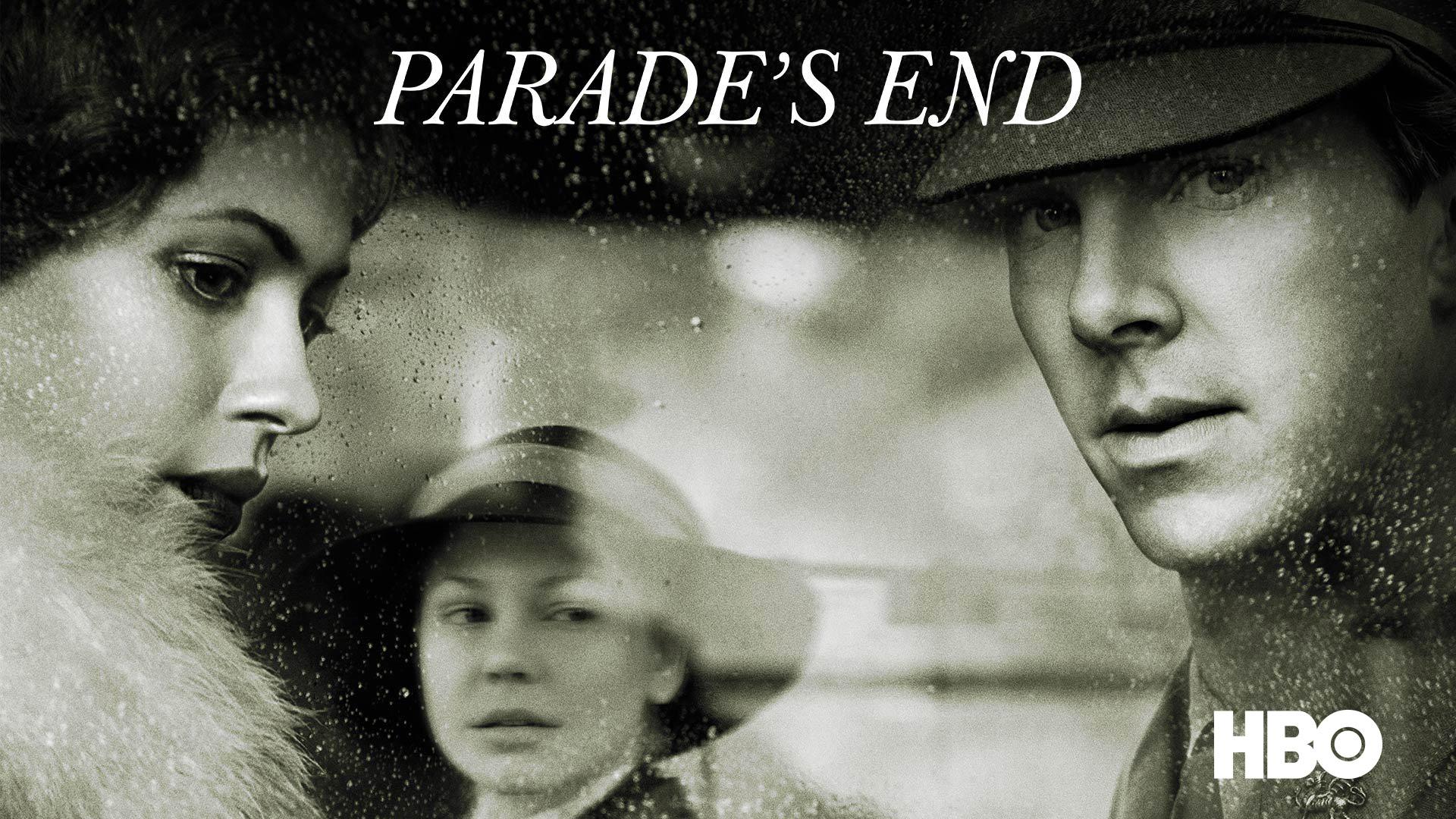 Parade's End Season 1
