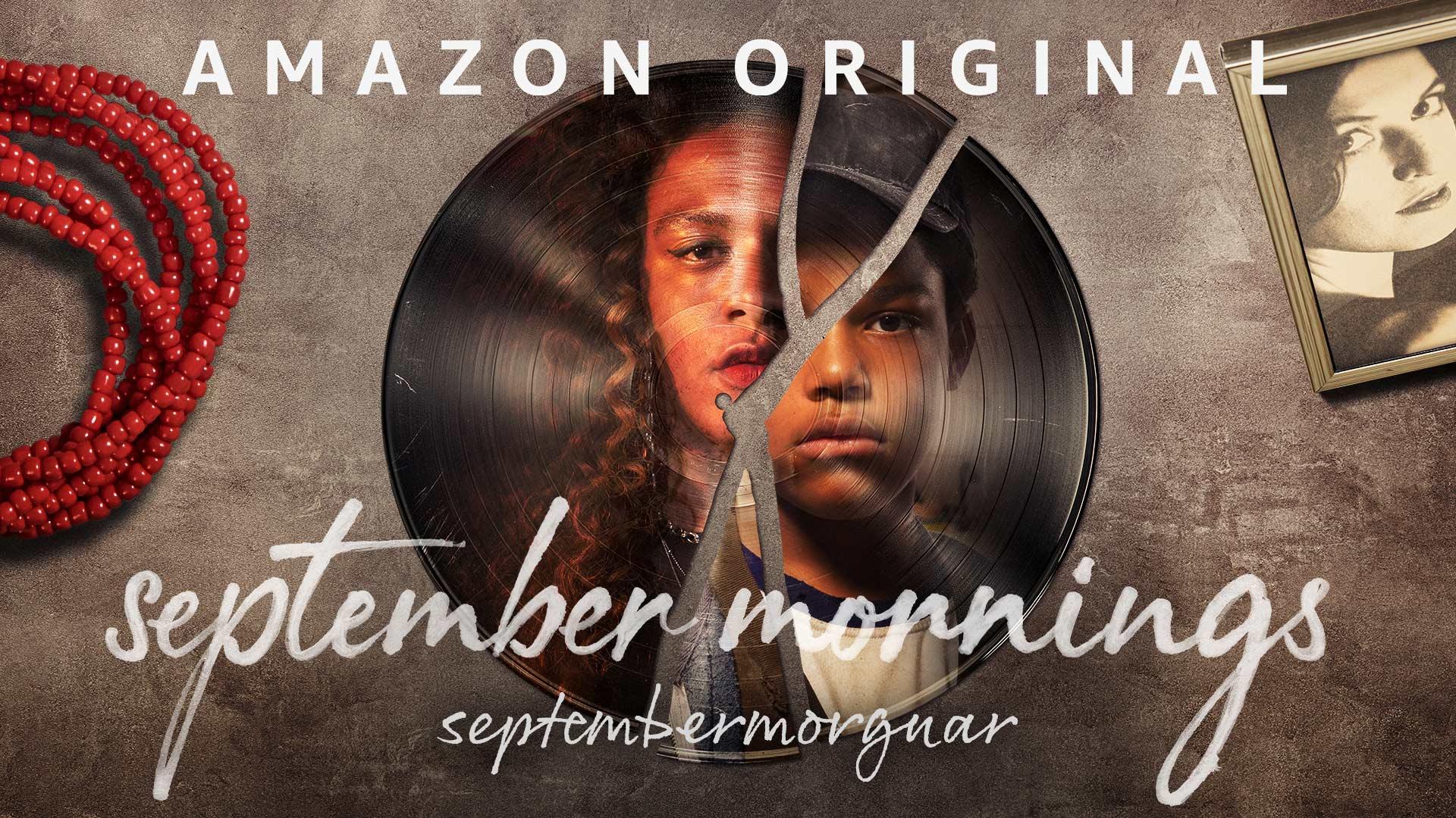 Septembermorgnar- säsong 1