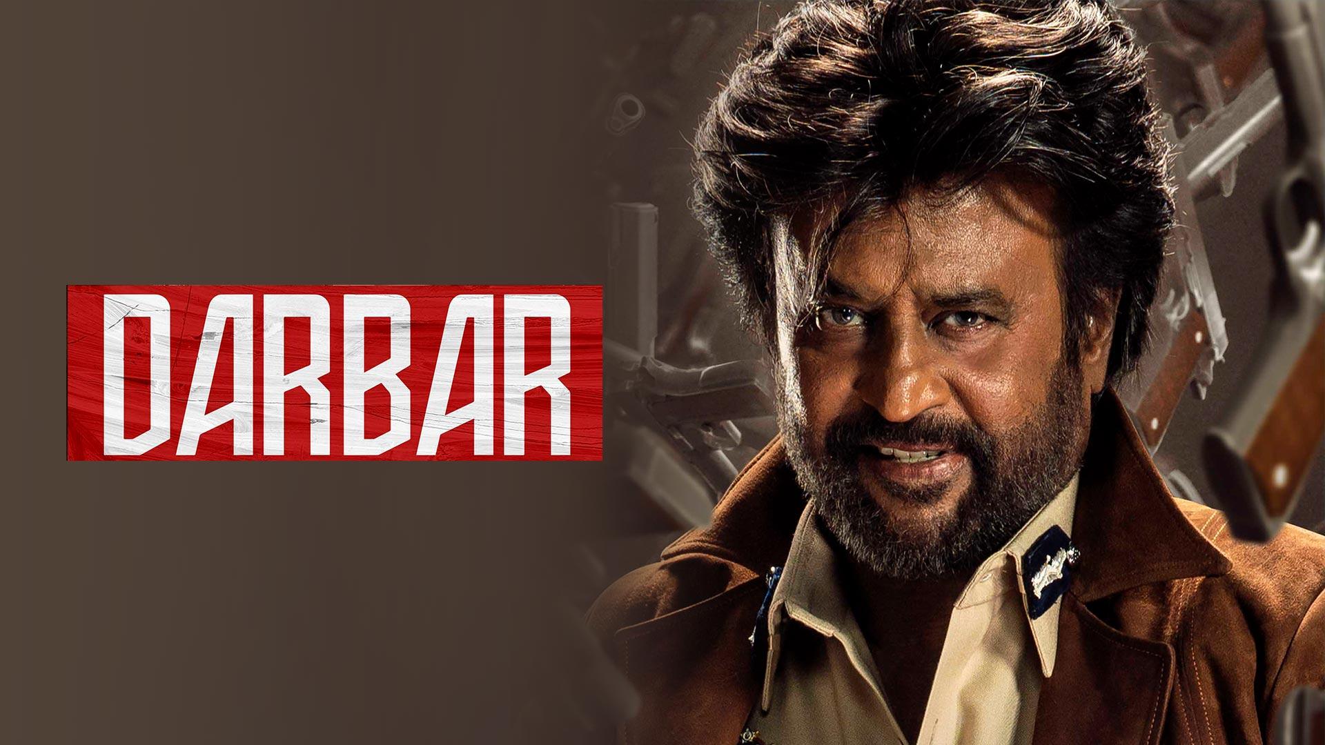 Darbar (Tamil)