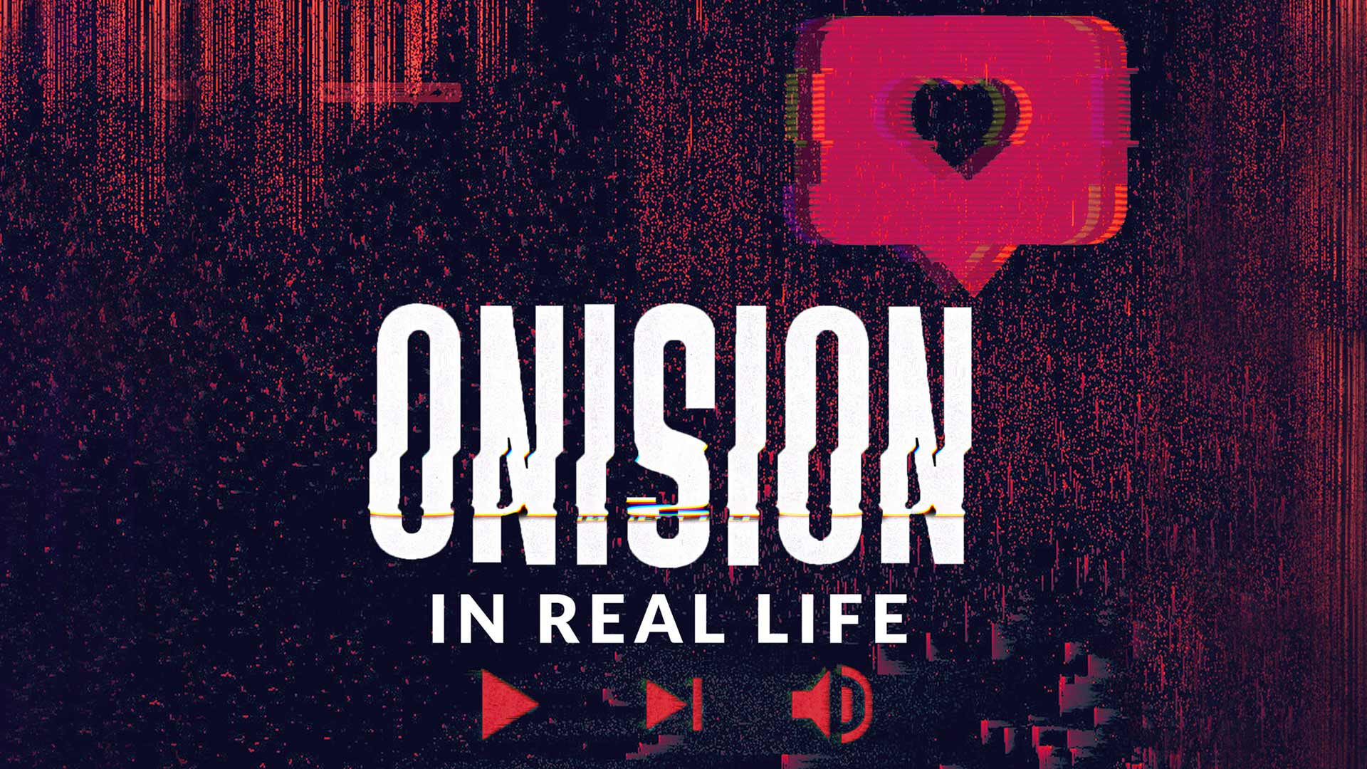 Onision: In Real Life - Season 1