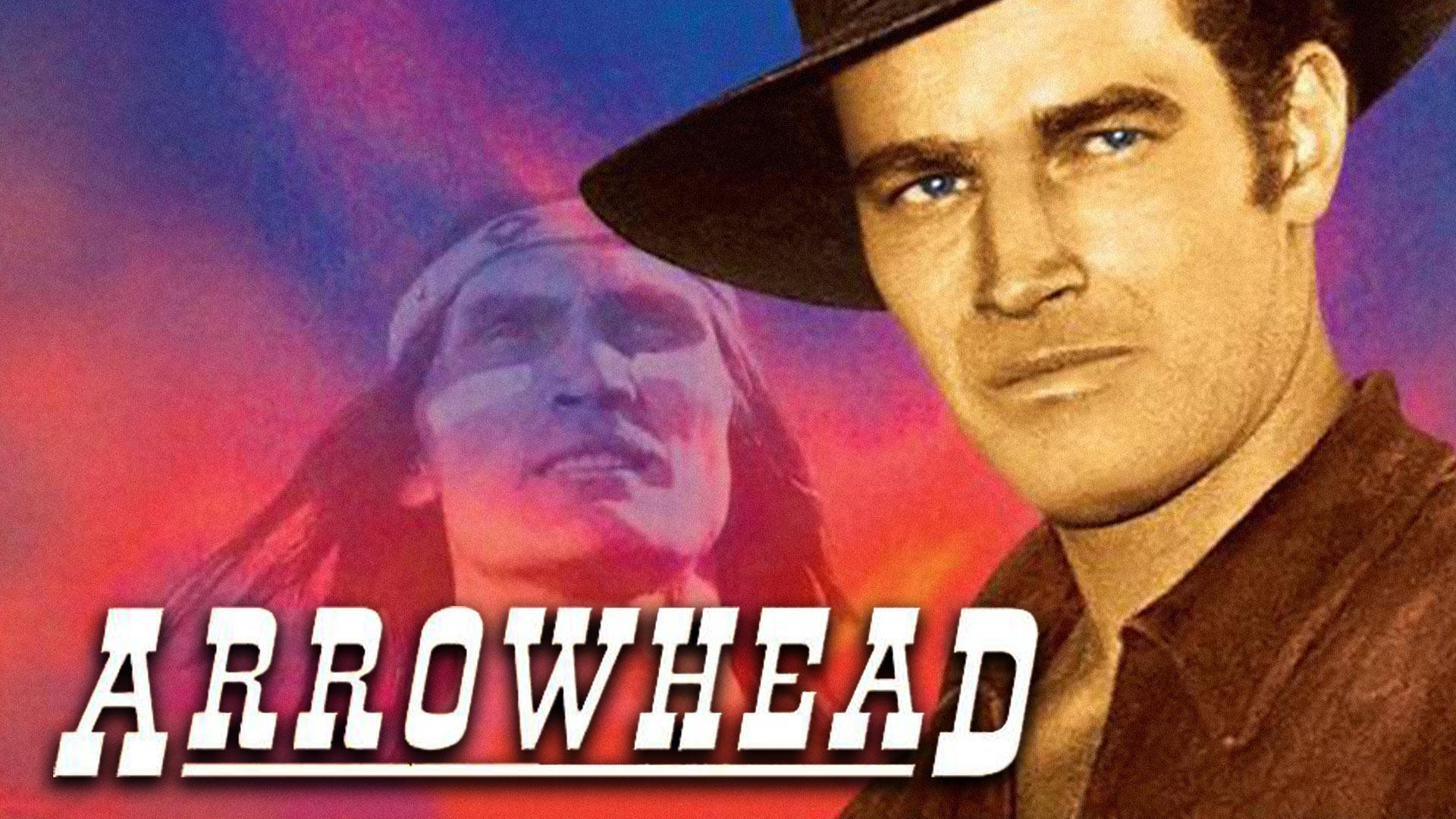 Arrowhead