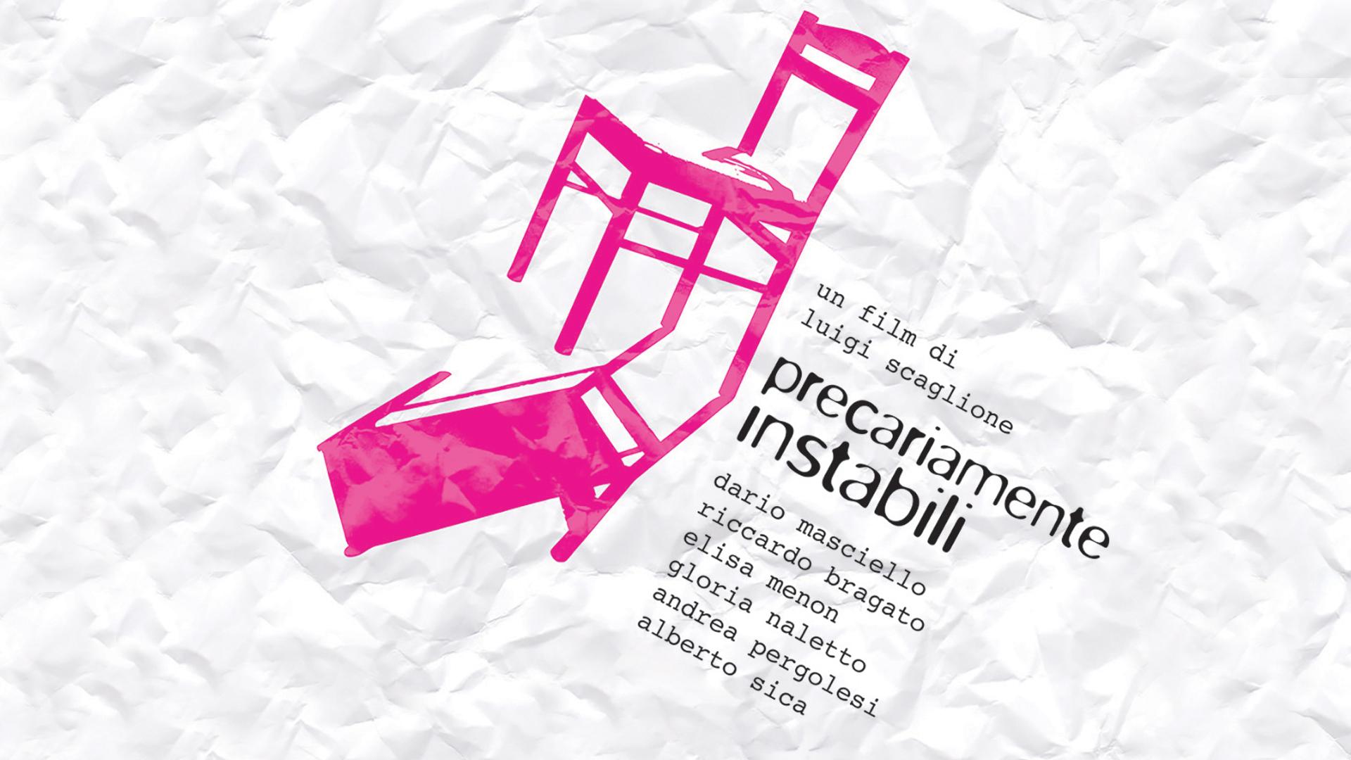 Precariously unstable - Precariamente instabili
