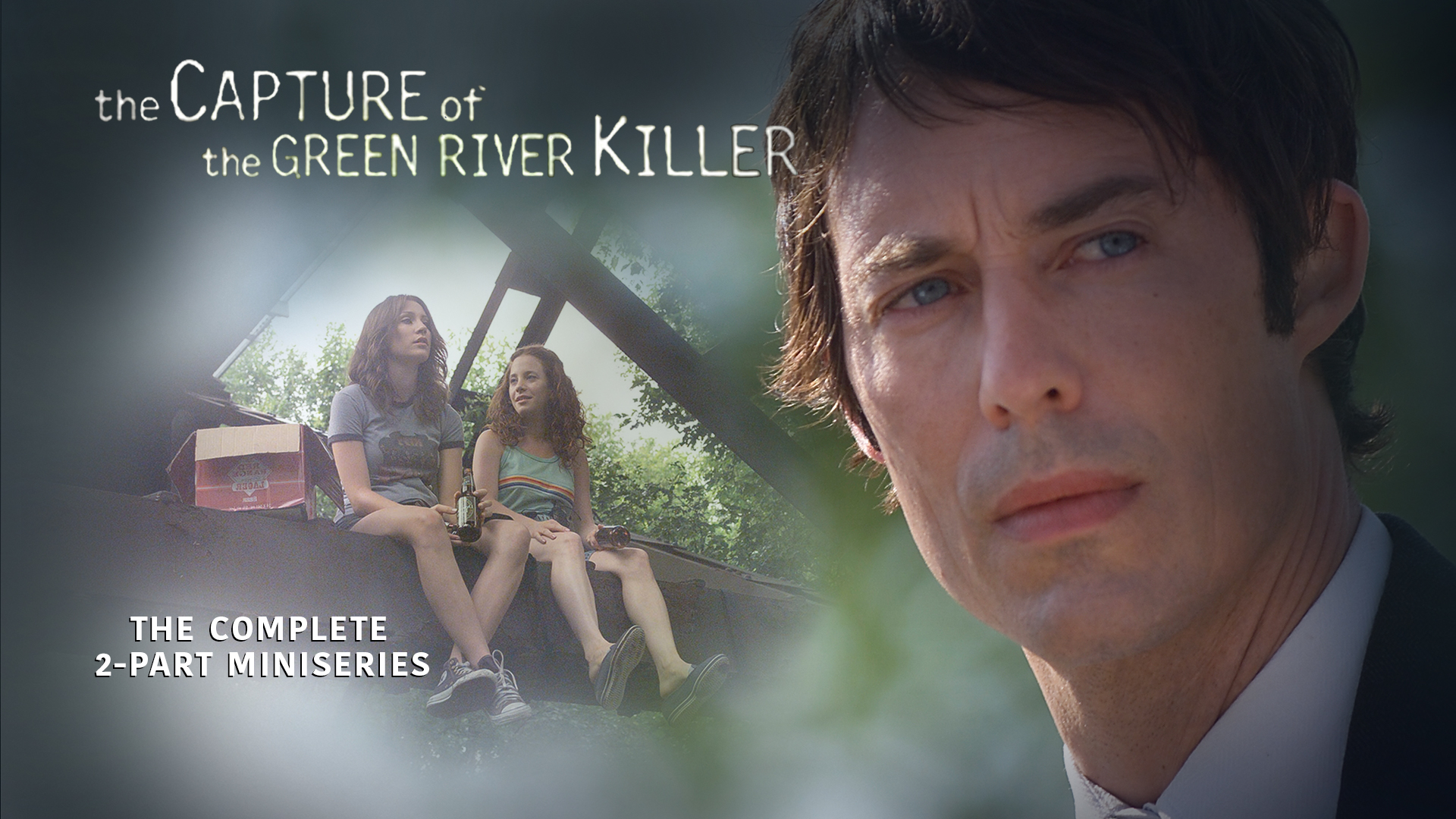 The Capture of the Green River Killer