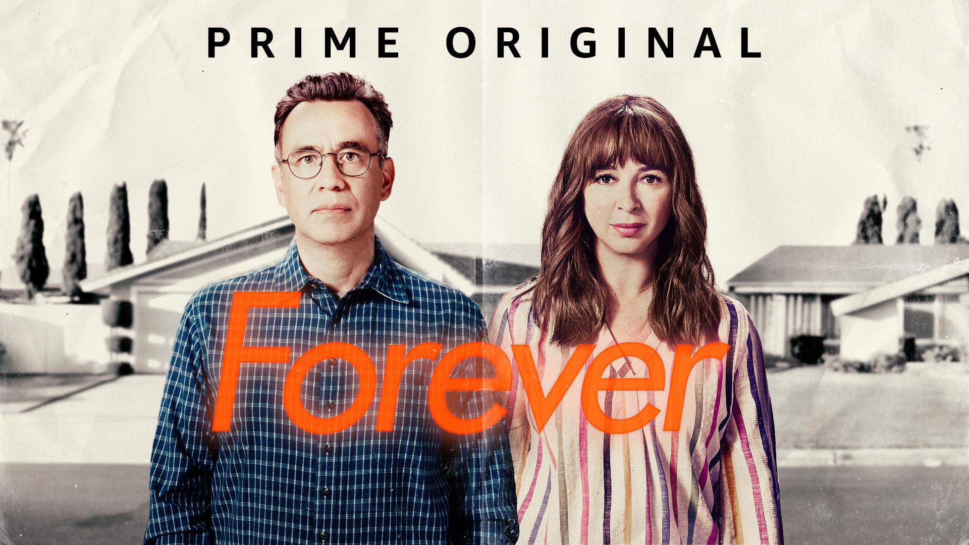 Forever - Primera temporada