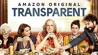 Transparent - Season 2