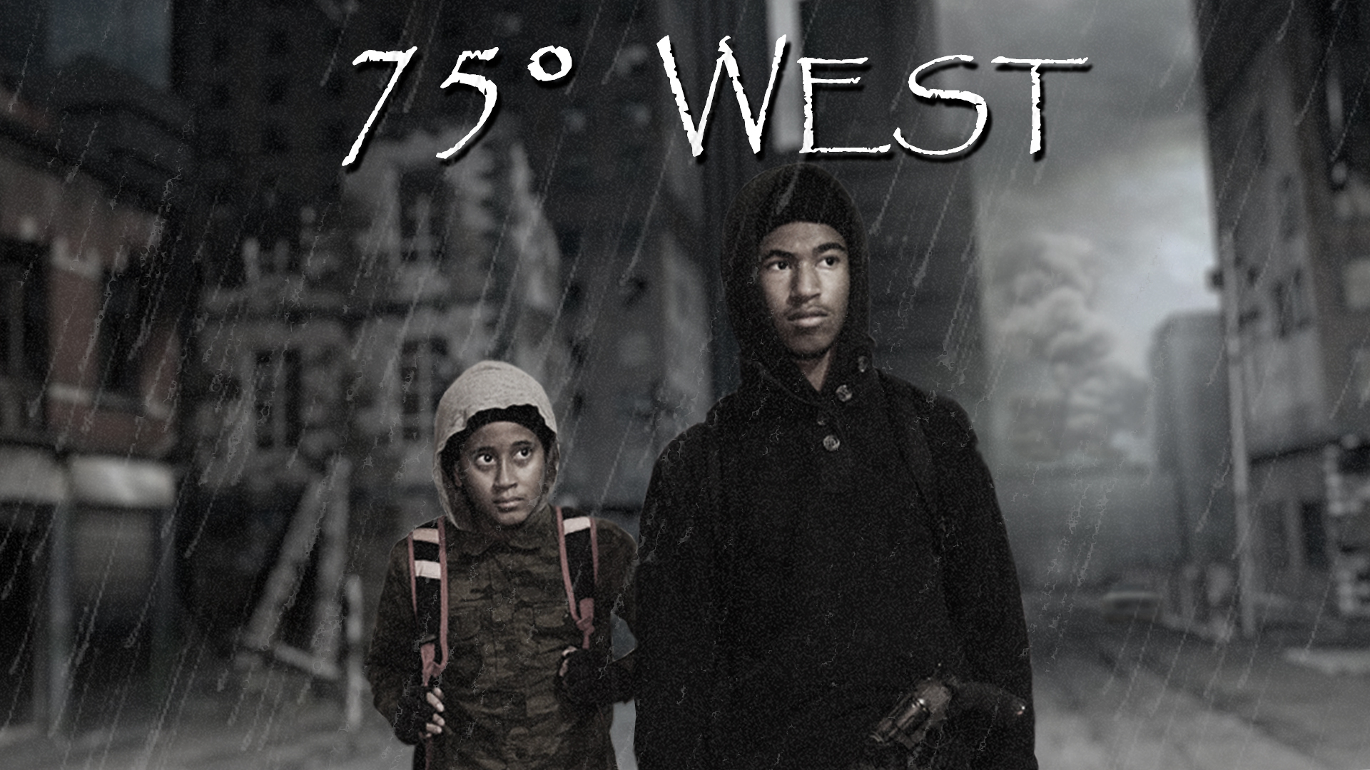 75 Degrees West
