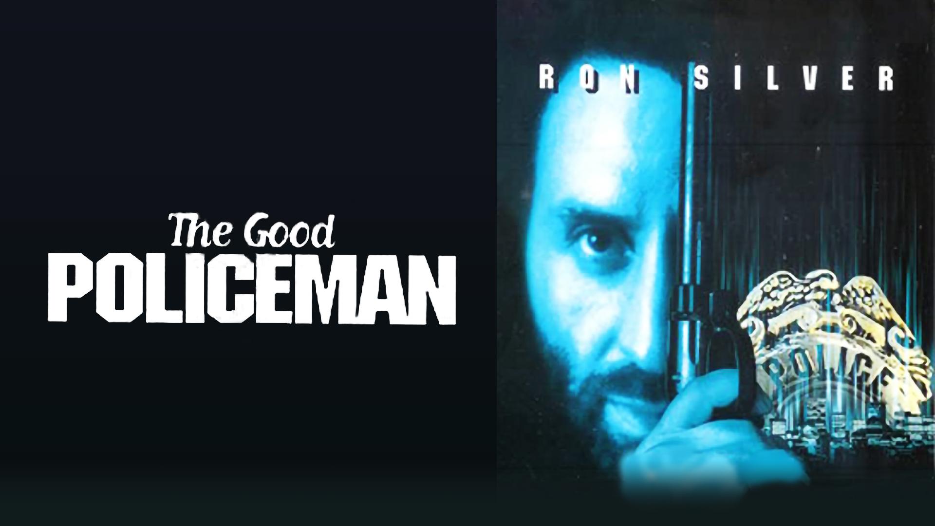The Good Policeman