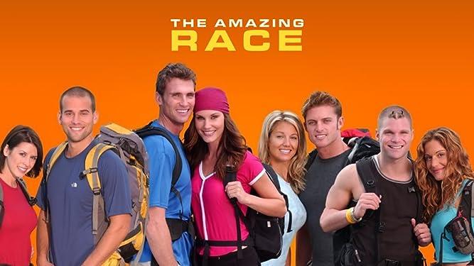 Amazing Race 6