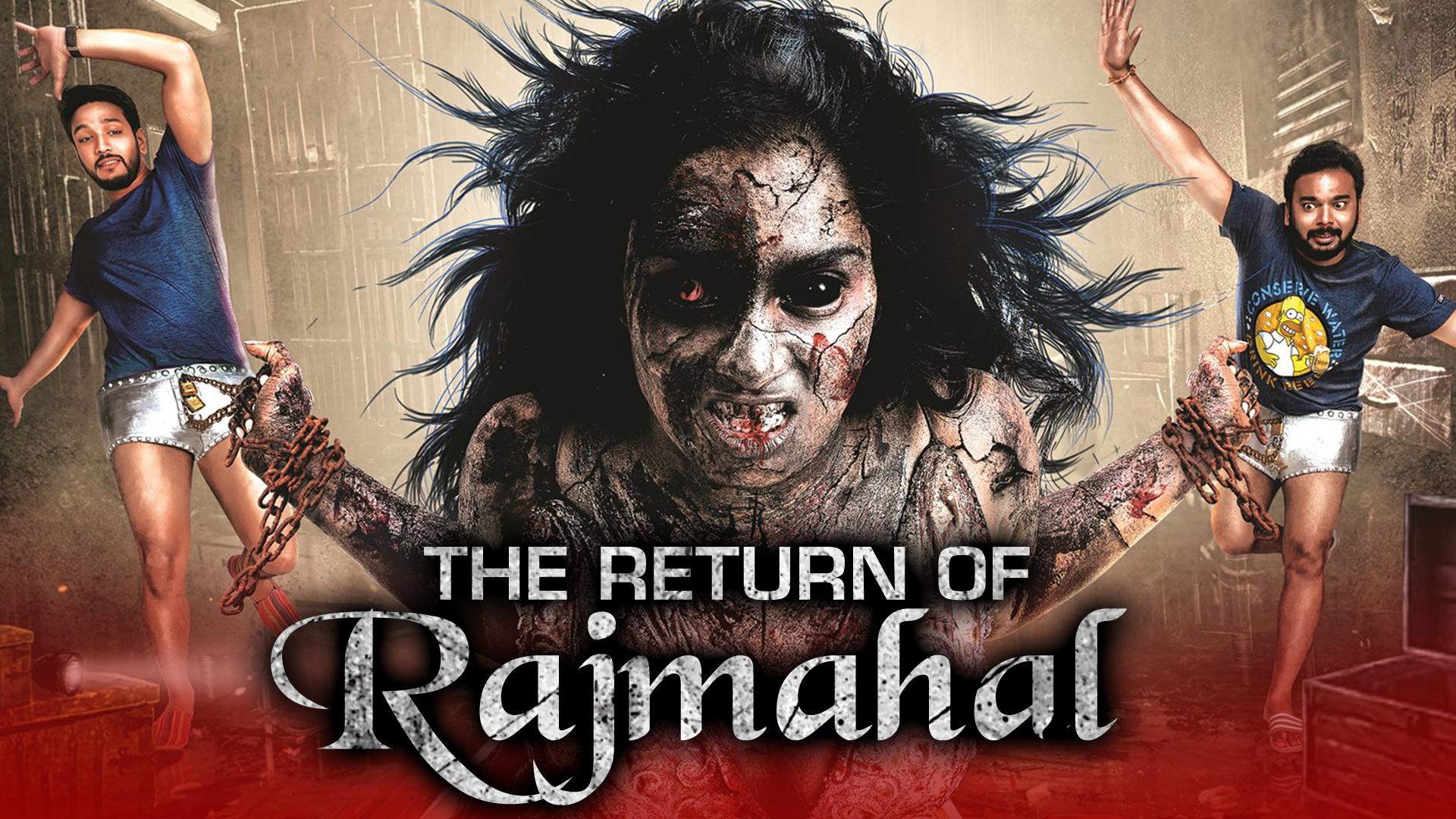 The Return Of Rajmahal