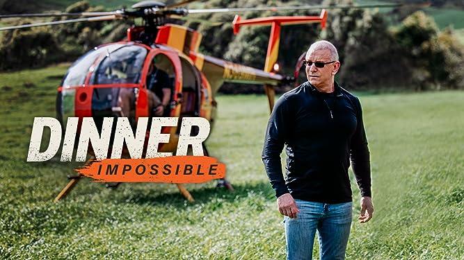 Dinner: Impossible - Season 9
