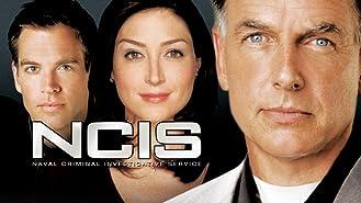 NCIS, Season 2