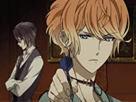 Prime Video Diabolik Lovers