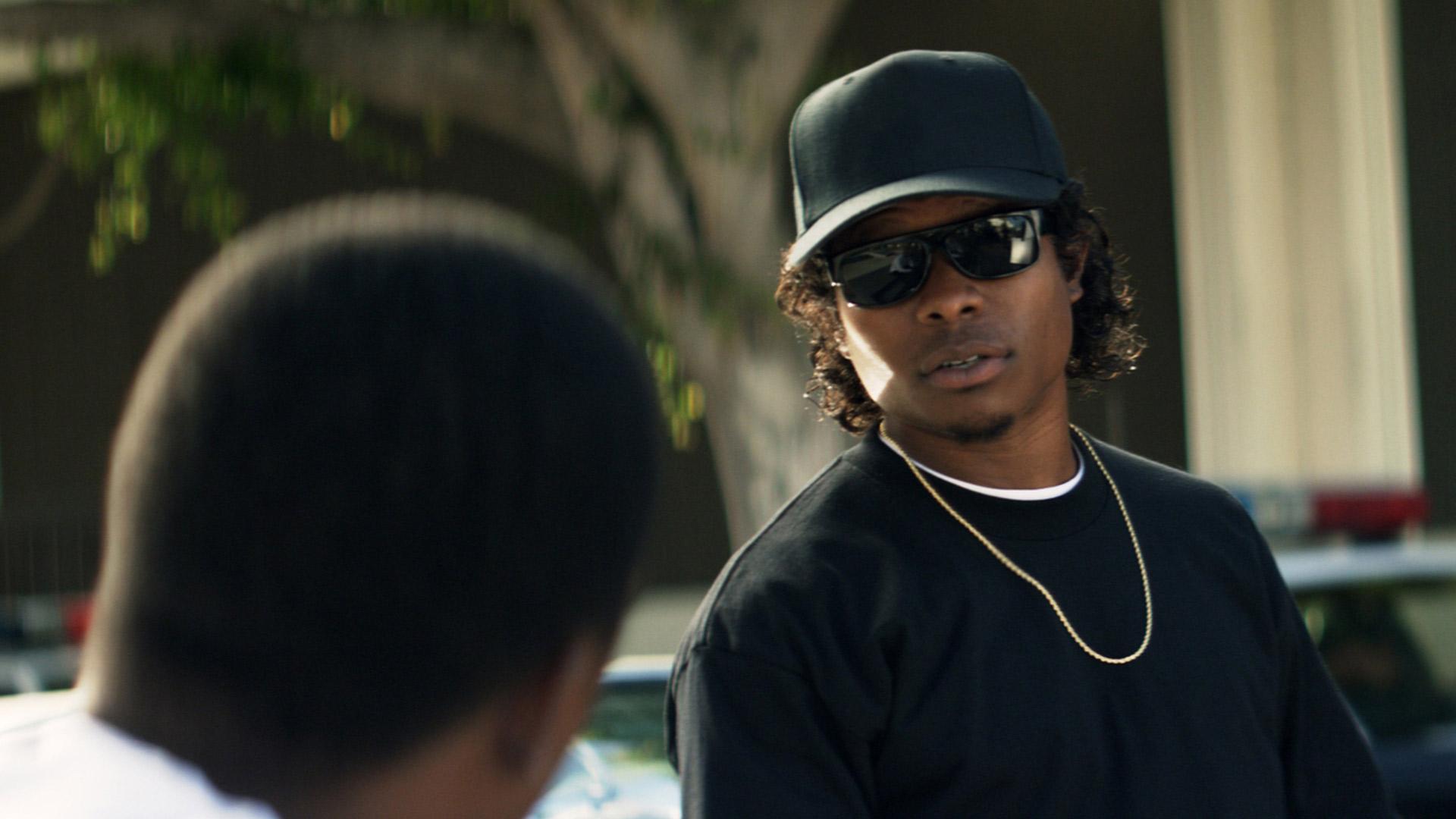 Straight Outta Compton (4K UHD)