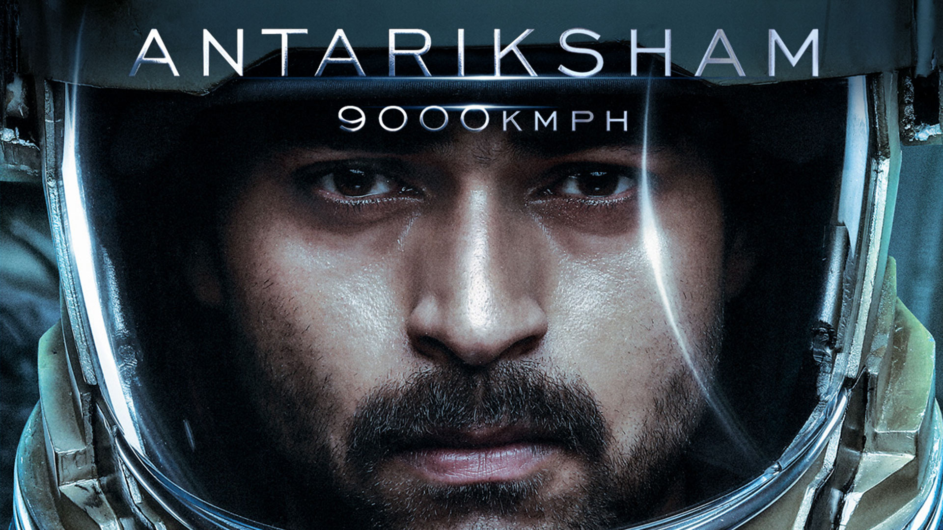 Antariksham 9000KMPH