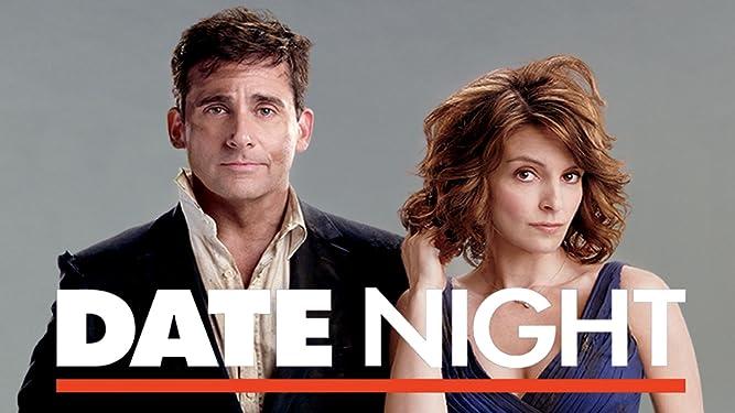 Date Night: World Premiere