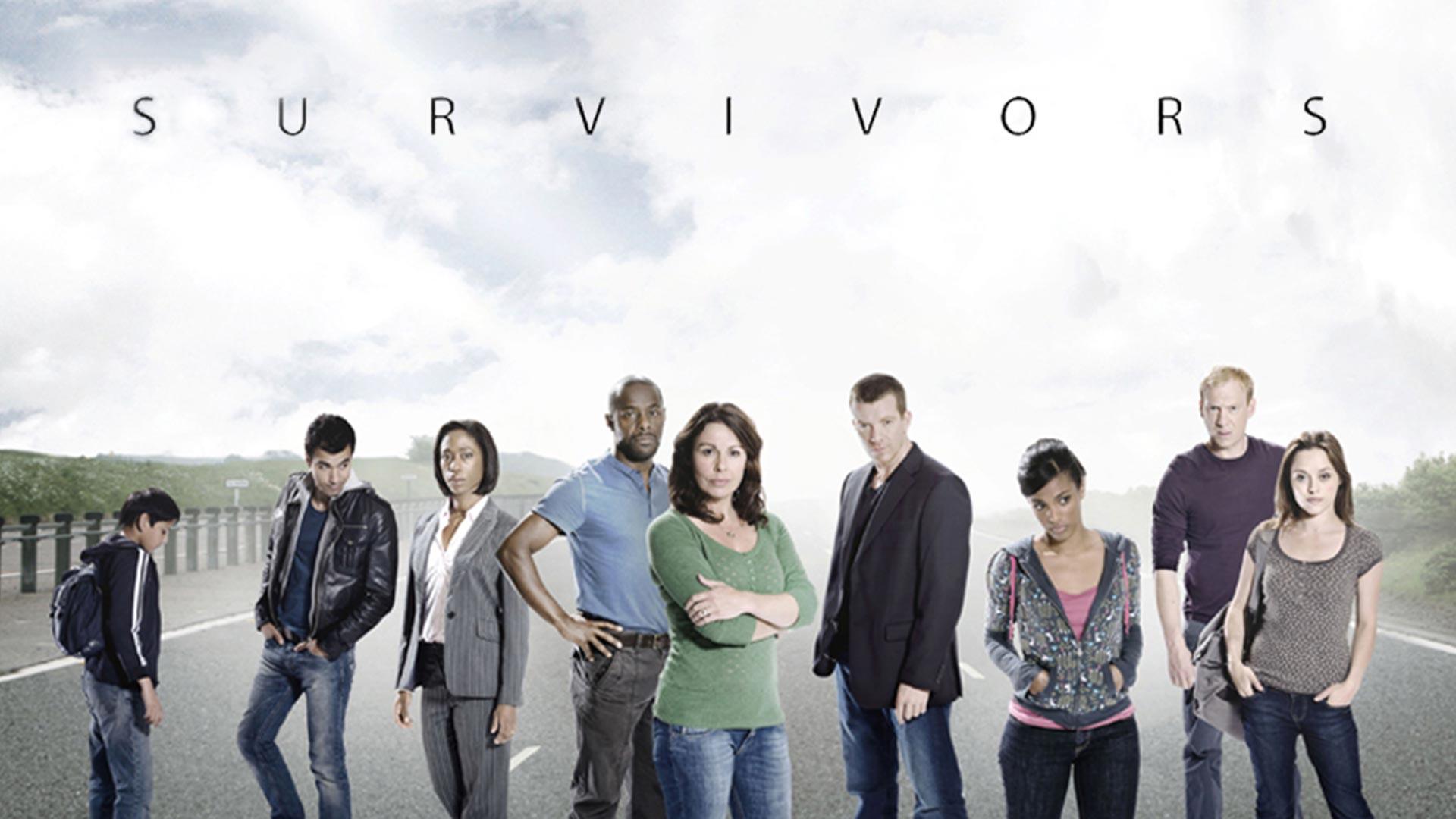 Survivors Season 1